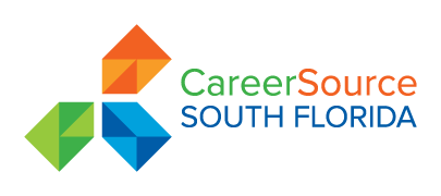 CareerSource South Florida homepage image link logo