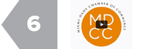 Leading the CHANGE… Miami-Dade Chamber of Commerce