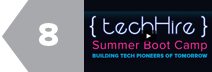 TechHire Summer Boot Camp