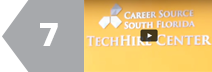 CSSF TechHire Center… Bringing Technology to the Community